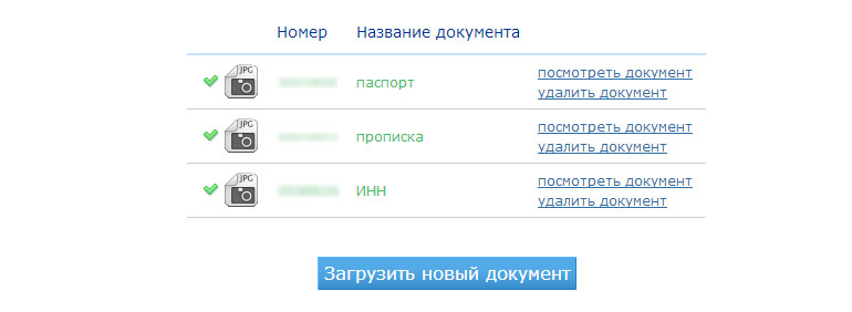 Получение Персонального аттестата WebMoney с любого города РФ